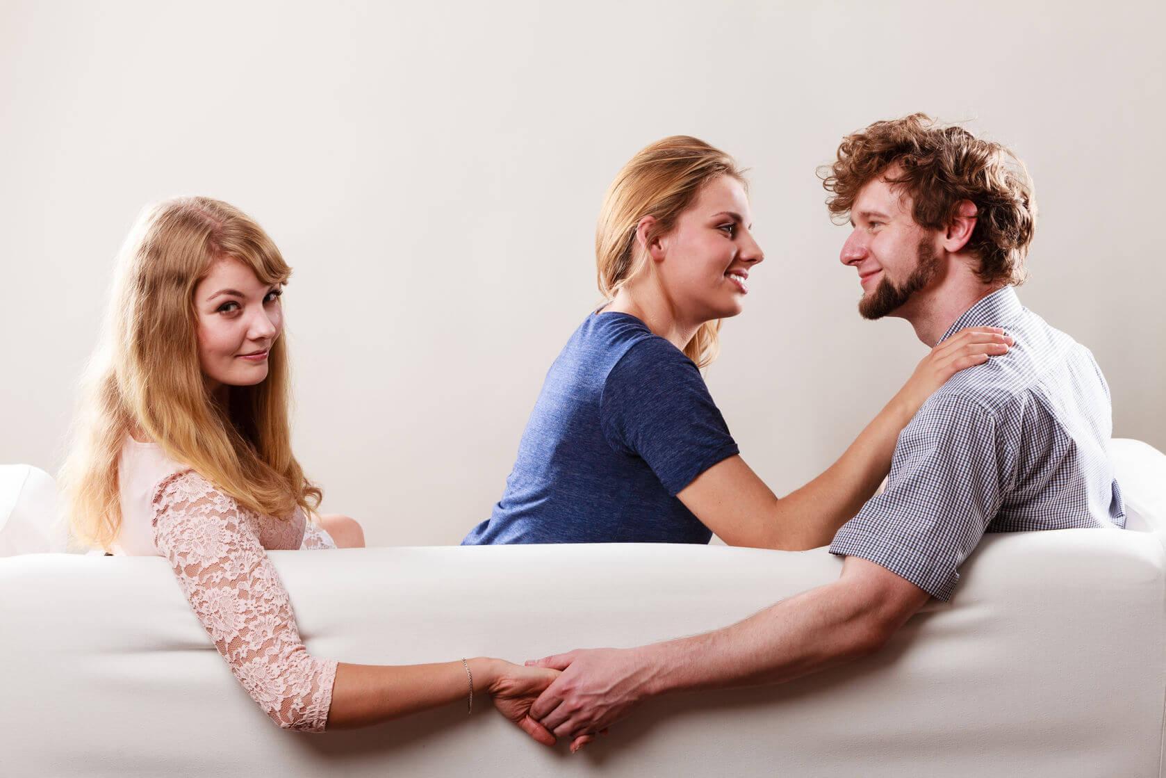 چرا همسران به یکدیگر خیانت می کنند ؟