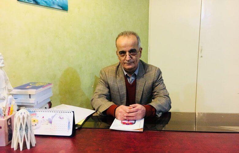 دکتر بهروز مستخدمین حسینی