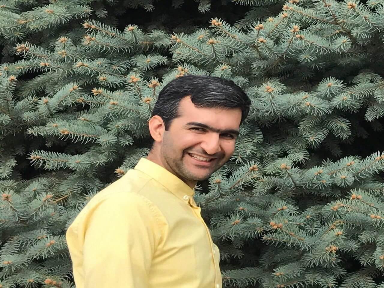 دکتر محمود خباز مهرجردی