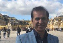 دکتر سعید بهزادی فرد