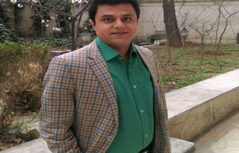 دکتر فرشاد شیبانی