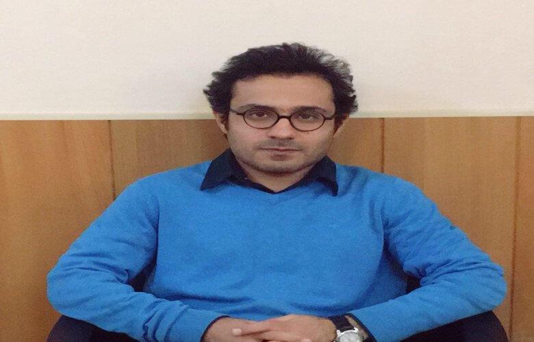 حامد علی آقایی