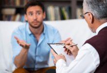 چرا باید به روان پزشک مراجعه کنیم ؟ - دکتر کیانی