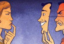شناخت اختلالات شخصیت با تدریس دکتر بهزادی فرد