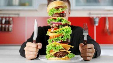 دوره بیش خوری و رهایی از چاقی