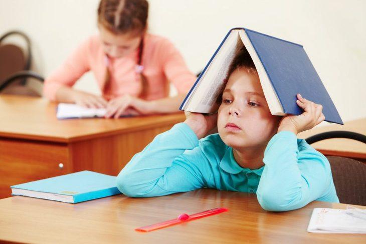 مشکل یادگیری در کودکان - دکتر بهروز مستخدمین حسینی