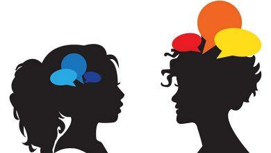 تفاوت درونگرا و برونگرا