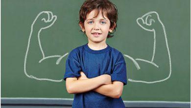 خودشناسی در کودک و نوجوان